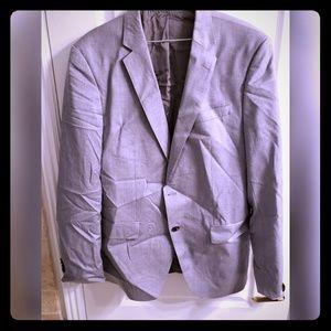 Hugo Boss -42R- Slim fit virgin wool suit
